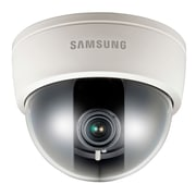 Samsung SCD-2080 High-resolution Day & Night Varifocal Dome Camera