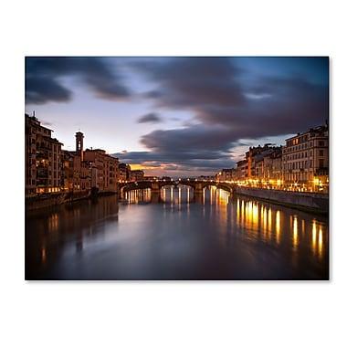 Trademark Fine Art 'Arno' 14