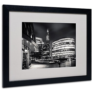 Trademark Fine Art 'Gotham Side of London' 16