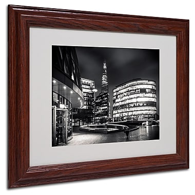 Trademark Fine Art 'Gotham Side of London' 11