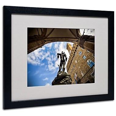 Trademark Fine Art 'Perseus' 16