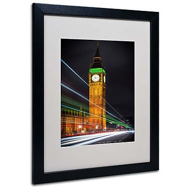 Trademark Fine Art 'Streams Over Westminster' 16