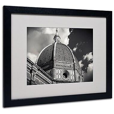Trademark Fine Art 'The Big Dome' 16