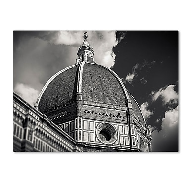 Trademark Fine Art 'The Big Dome' 30