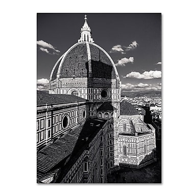 Trademark Fine Art 'Brunelleschi' 22