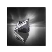 Trademark Fine Art 'My Boat III'