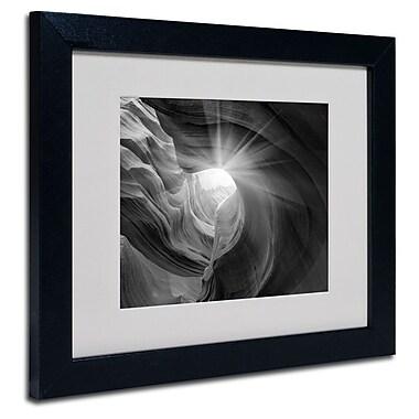 Trademark Fine Art 'Searching Light I' 11