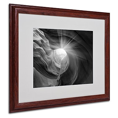 Trademark Fine Art 'Searching Light I' 16