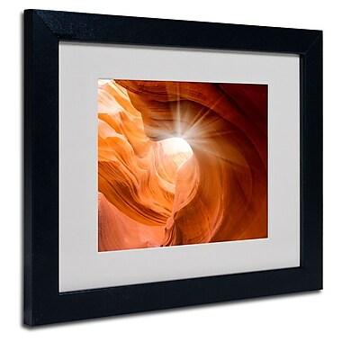 Trademark Fine Art 'Searching Light II' 11