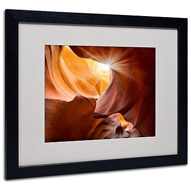 Trademark Fine Art 'Searching Light III' 16