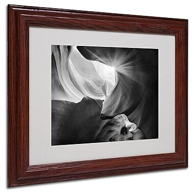 Trademark Fine Art 'Searching Light IV' 11