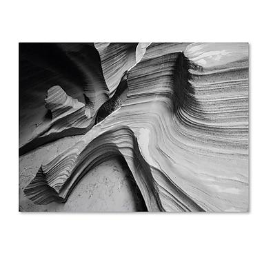 Trademark Fine Art 'Snake Canyon' 30
