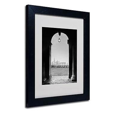 Trademark Fine Art 'Venetia View'