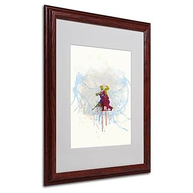 Trademark Fine Art 'Last Dance' 16