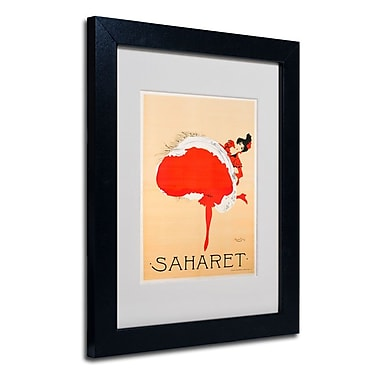 Trademark Fine Art 'Saharet'