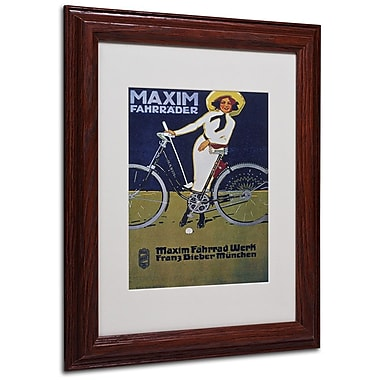 Trademark Fine Art 'Bike 43' 11