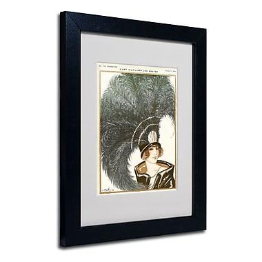 Trademark Fine Art 'La Vie Parisienne'