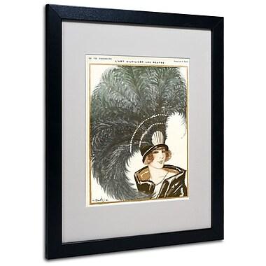 Trademark Fine Art 'La Vie Parisienne' 16