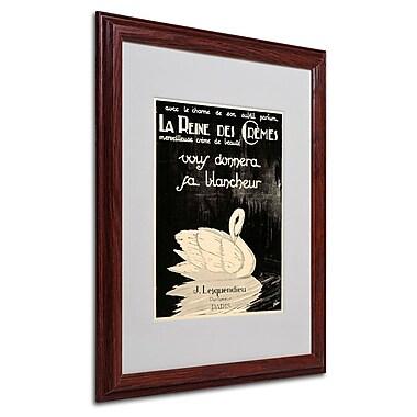 Trademark Fine Art 'Lesquendieu Cremes' 16