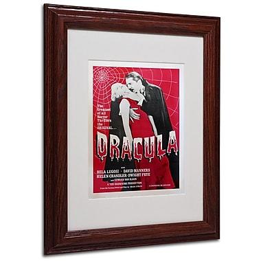 Trademark Fine Art 'Dracula' 11