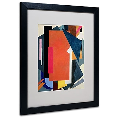 Trademark Fine Art 'Abstract III' 16