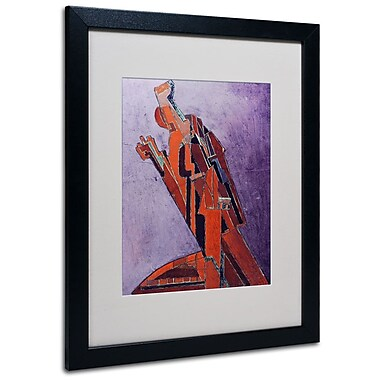 Trademark Fine Art 'Figure Study' 16