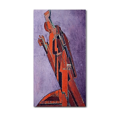 Trademark Fine Art 'Figure Study' 18