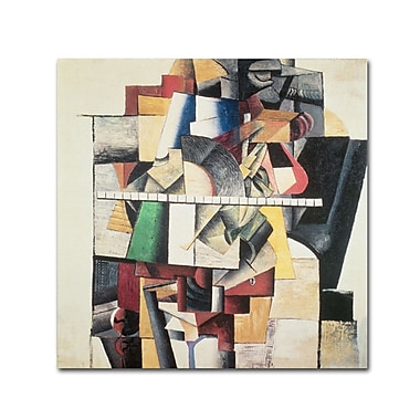 Trademark Fine Art 'M. Matuischin' 14