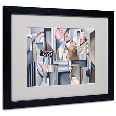 Trademark Fine Art 'Still Life With Brown Jug' 16