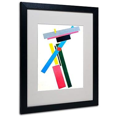Trademark Fine Art 'Suprematism' 16