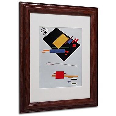 Trademark Fine Art 'Suprematist Composition' 11