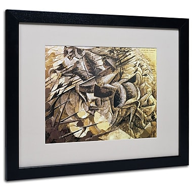Trademark Fine Art 'The Charge of the Lancers' 16