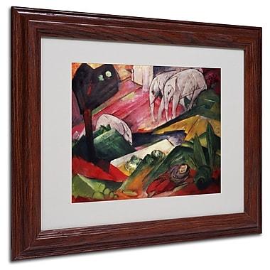 Trademark Fine Art 'The Dream' 11