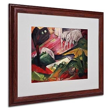 Trademark Fine Art 'The Dream' 16