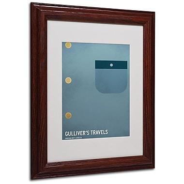 Trademark Fine Art 'Gulliver' 11
