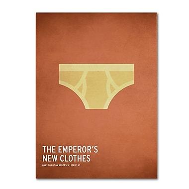 Trademark Fine Art 'Emperor' 14