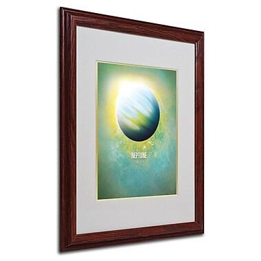 Trademark Fine Art 'Neptune' 16