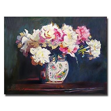 Trademark Fine Art 'Elizabeth' 35