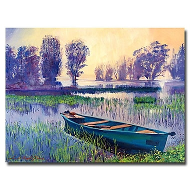 Trademark Fine Art 'Magic Moments'