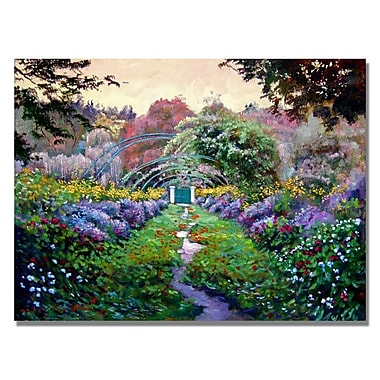 Trademark Fine Art 'Monet' 24