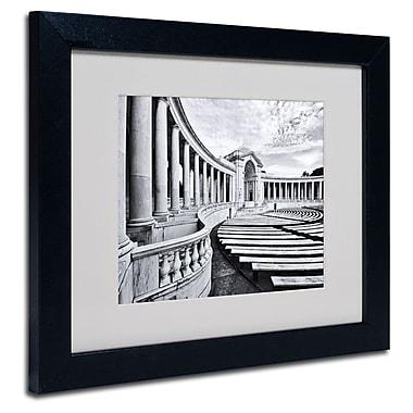 Trademark Fine Art 'Arlington Cemetery'