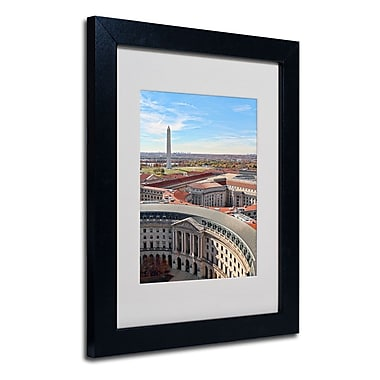 Trademark Fine Art 'Washington DC'