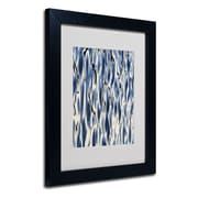 Trademark Fine Art 'Wavelets'