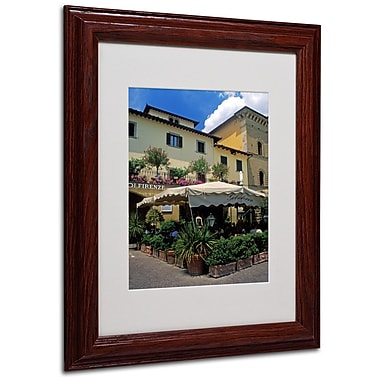 Trademark Fine Art 'Corner Galateria' 11