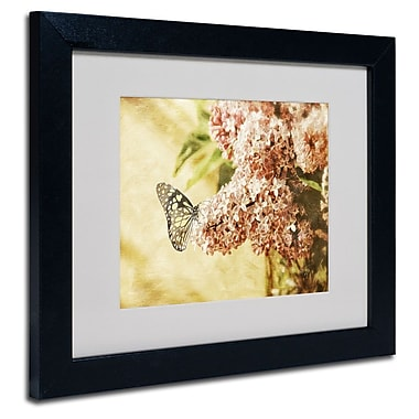 Trademark Fine Art 'Sweet Lilacs' 11