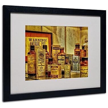 Trademark Fine Art 'Vintage Medicines' 16