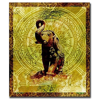 Trademark Fine Art 'Mystic' 14