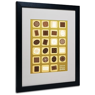 Trademark Fine Art 'Forrest Gump' 16
