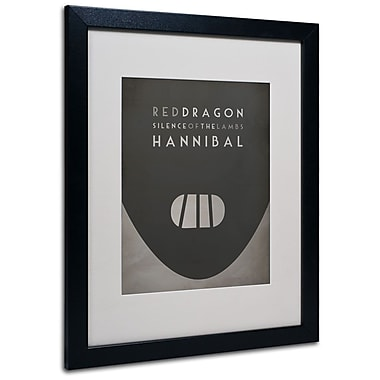 Trademark Fine Art 'Hanibal' 16