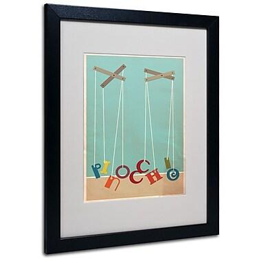 Trademark Fine Art 'Pinocchio' 16